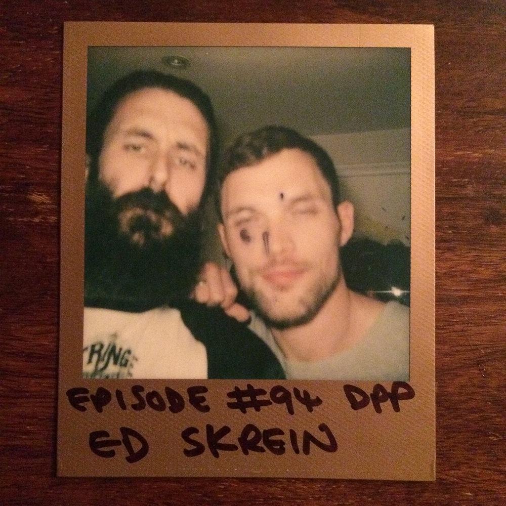 DPP 094 - Ed Skrein (2/2)