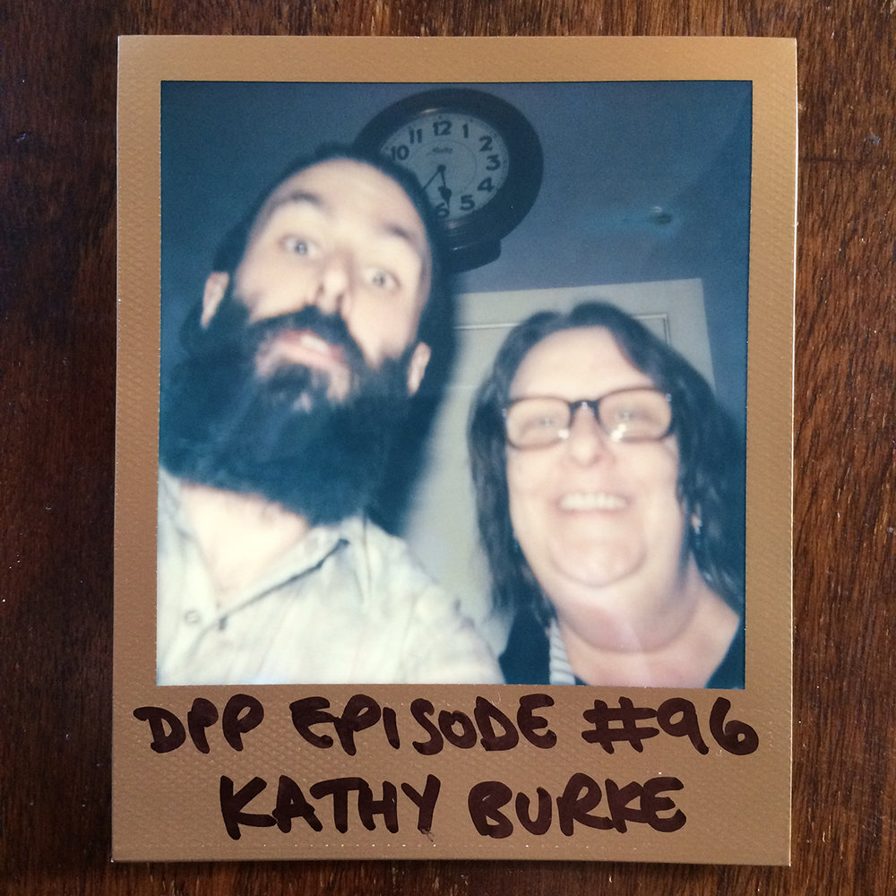 DPP 096 - Kathy Burke