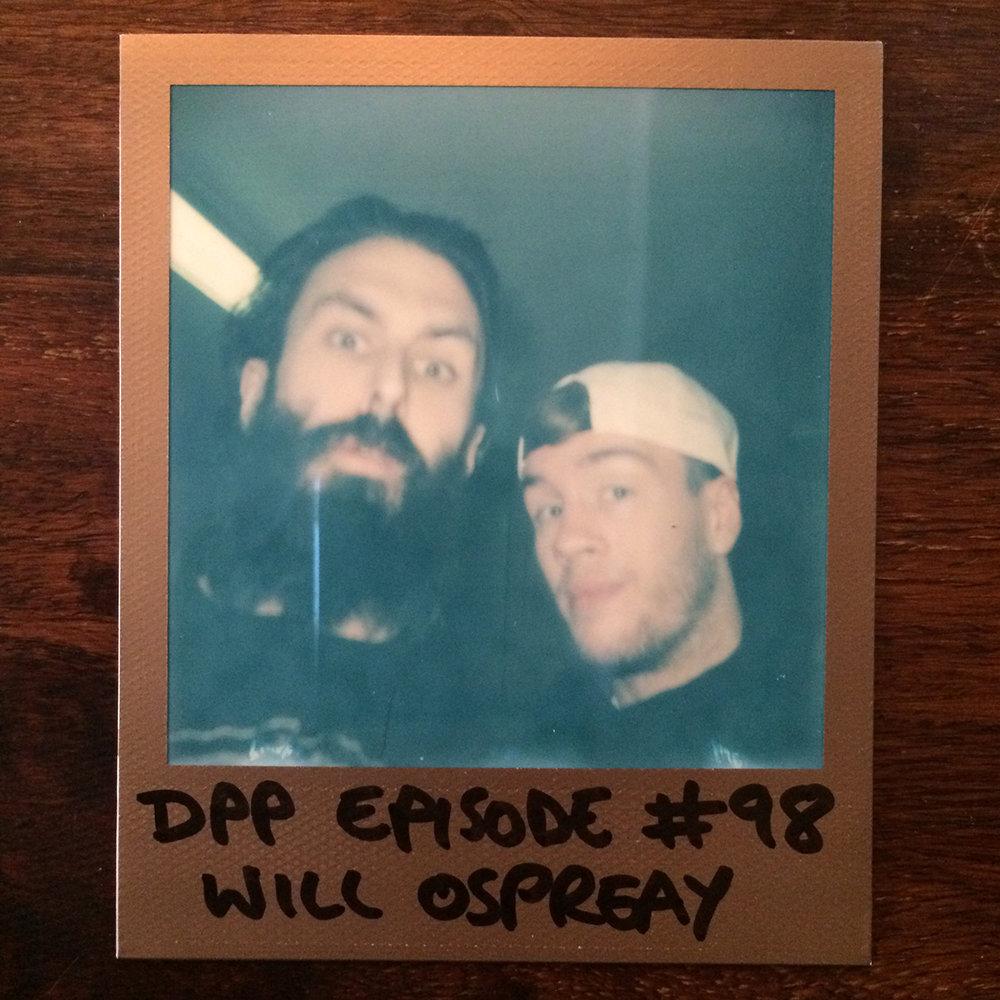 DPP 098 - Will Ospreay