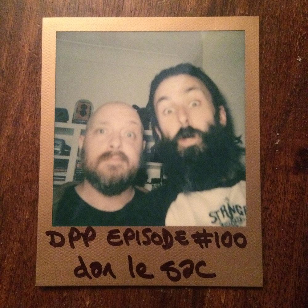 DPP 100 - Dan Le Sac (1/2)