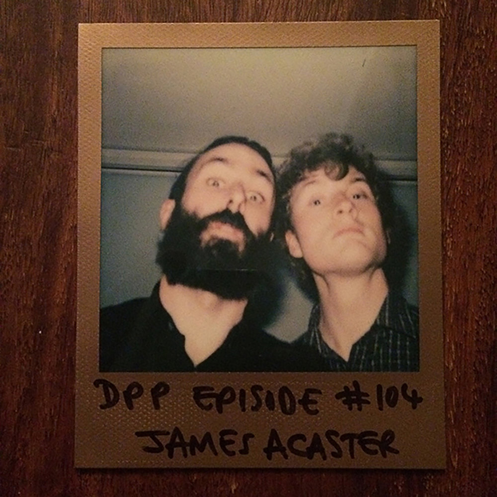 DPP 104 -  James Acaster