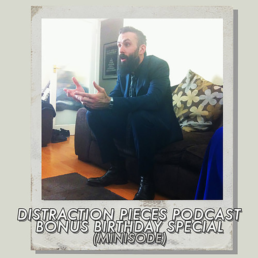 DPP BONUS -  Birthday Special Minisode