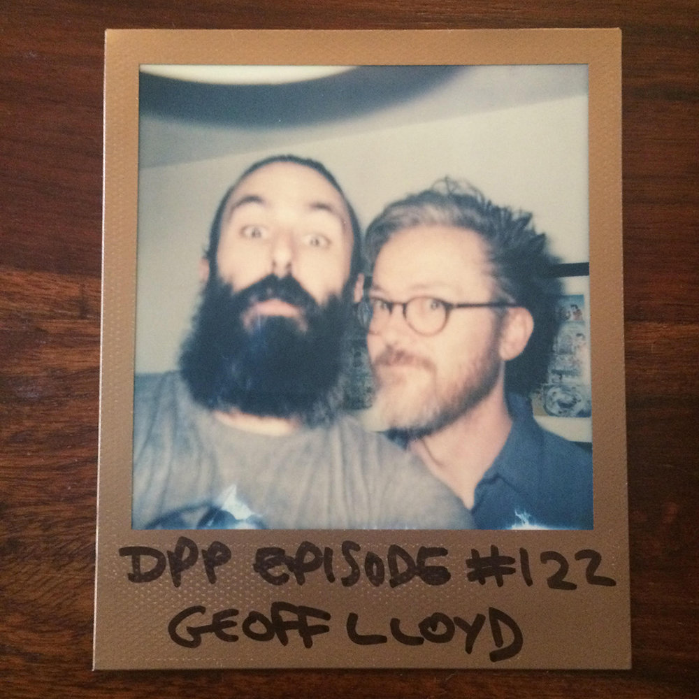 DPP 122 - Geoff Lloyd