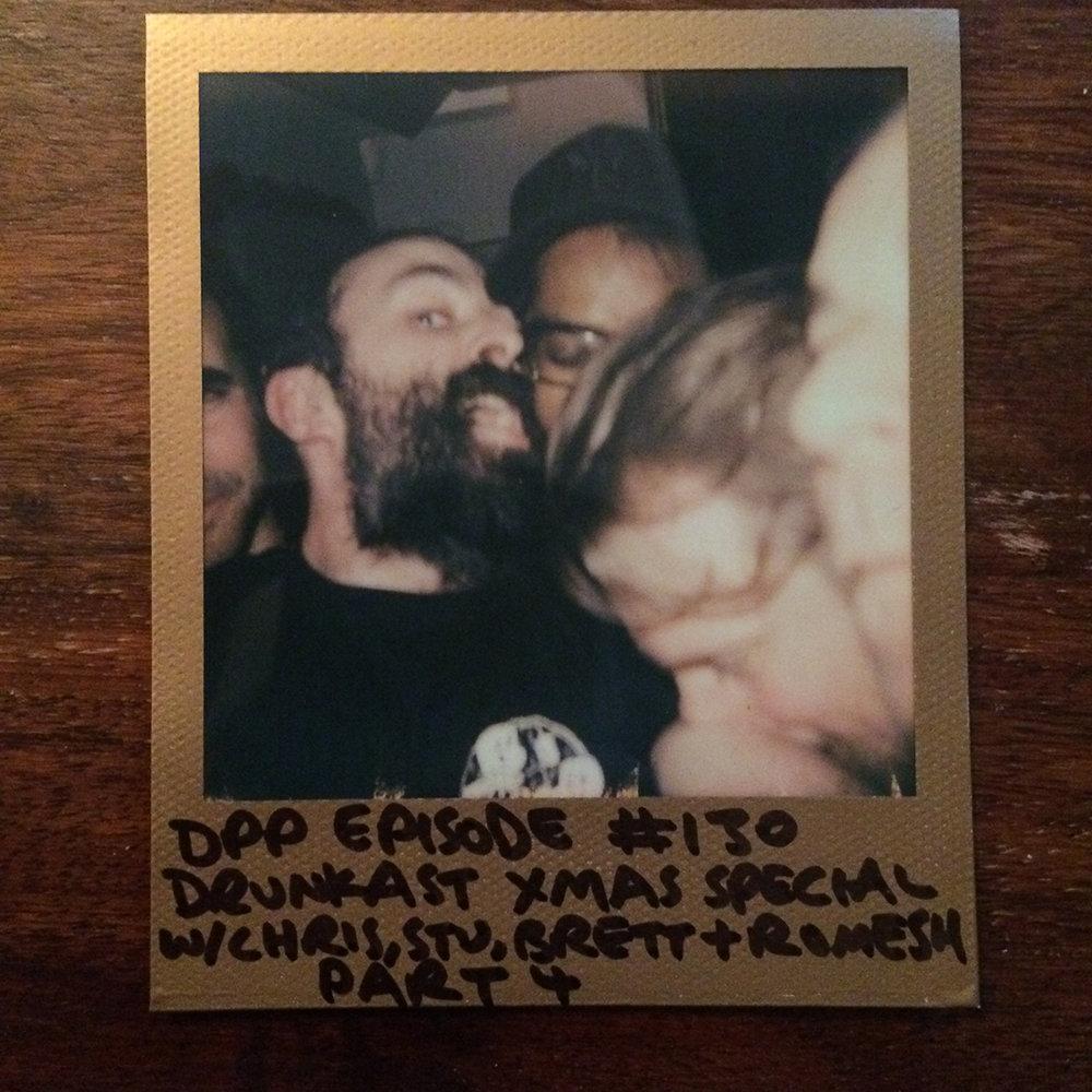 DPP 130 -  DrunkCast mk6 (4/4)