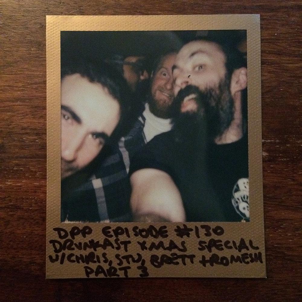 DPP 130 - DrunkCast mk6 (3/4)