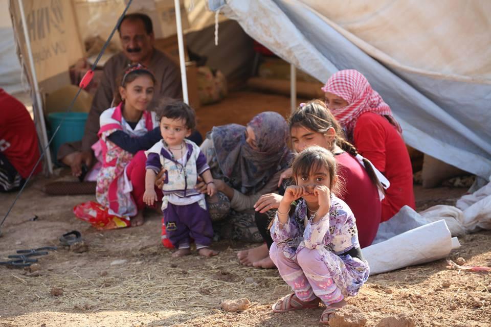 Humanitarian Need