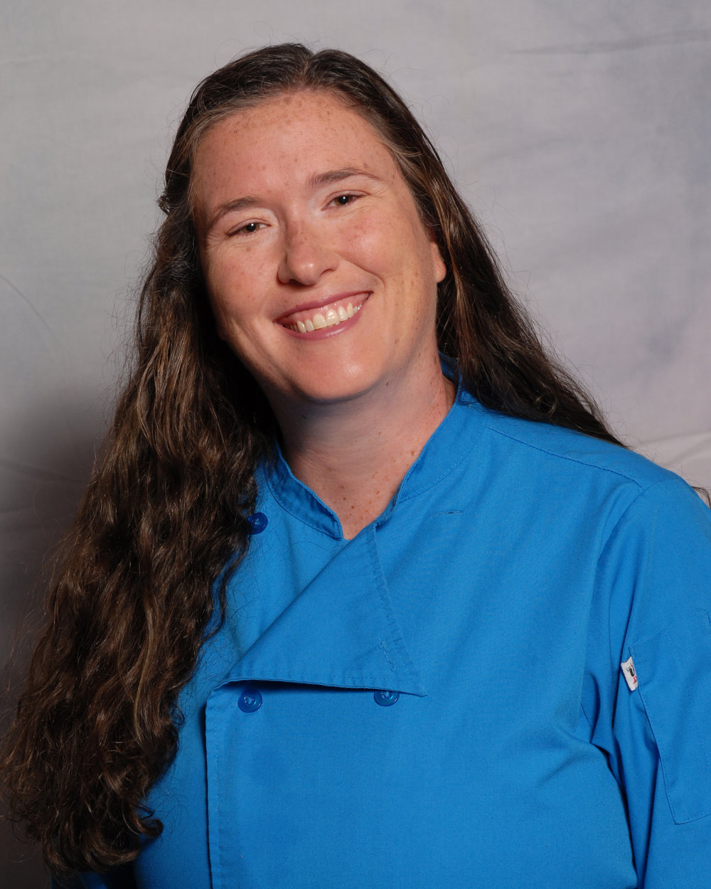Anna Contreras - Culinary Director