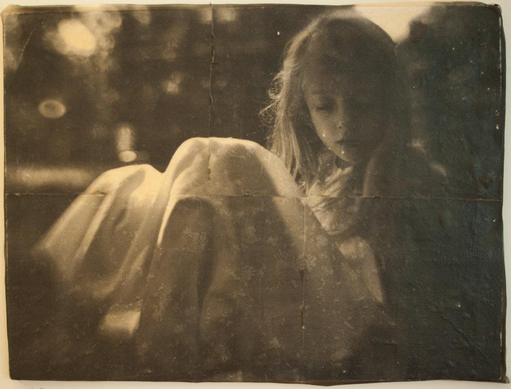 Cheyenne Crawford