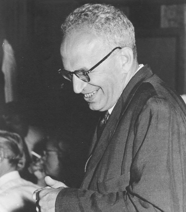 Paul F. Lazarsfeld Lecture Series