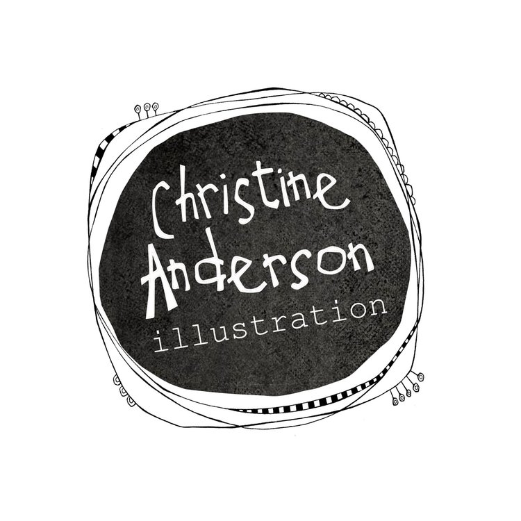 Christine Anderson Illustration