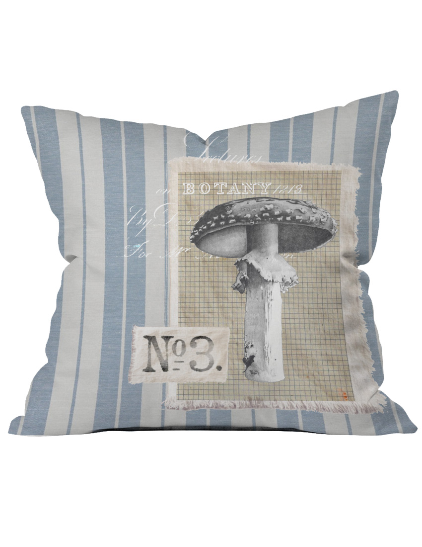 CA Mushroom with stripes 3 PILLOW.jpg