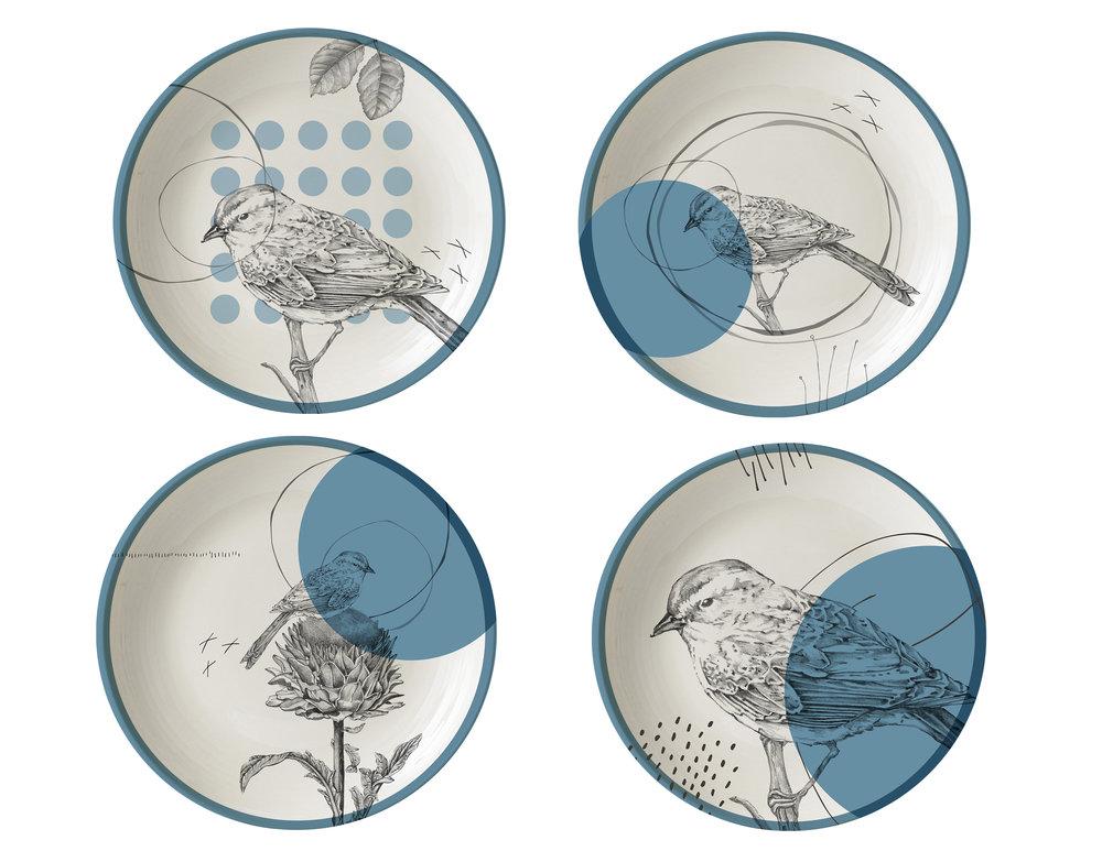 CA HI New Bird Appetizer plates.jpg