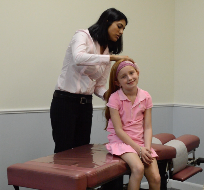 Specialized Chiropractic Care