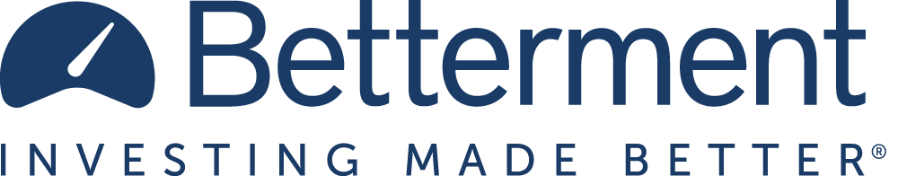 betterment logo robo advisor investing