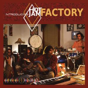 Hot jam factory ci records introducing hot jam factory ccuart Images