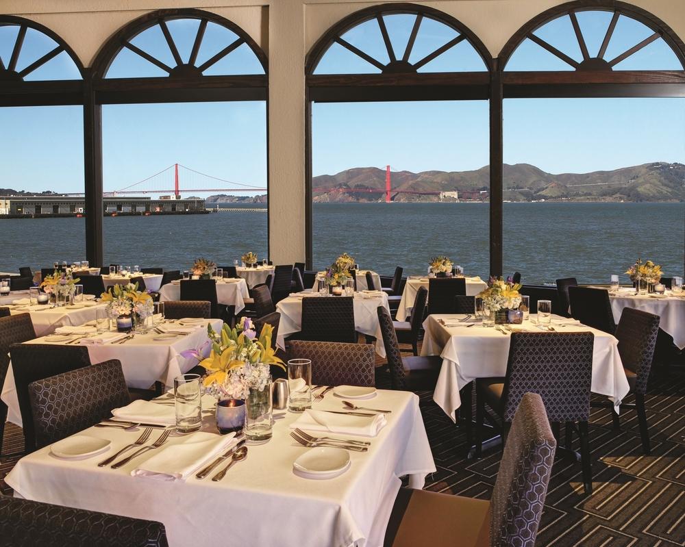 Restaurants Fishermans Wharf San Fancisco