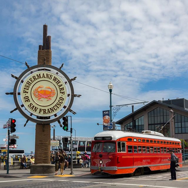 Fisherman 39 s wharf receives experts 39 choice award for 2016 for Fishing store san francisco