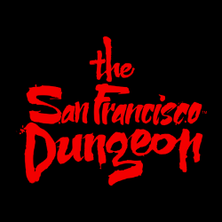 Fishermans' Wharf Treasure Hunt - The San Francisco Dungeon