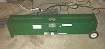 PVC Heater Device