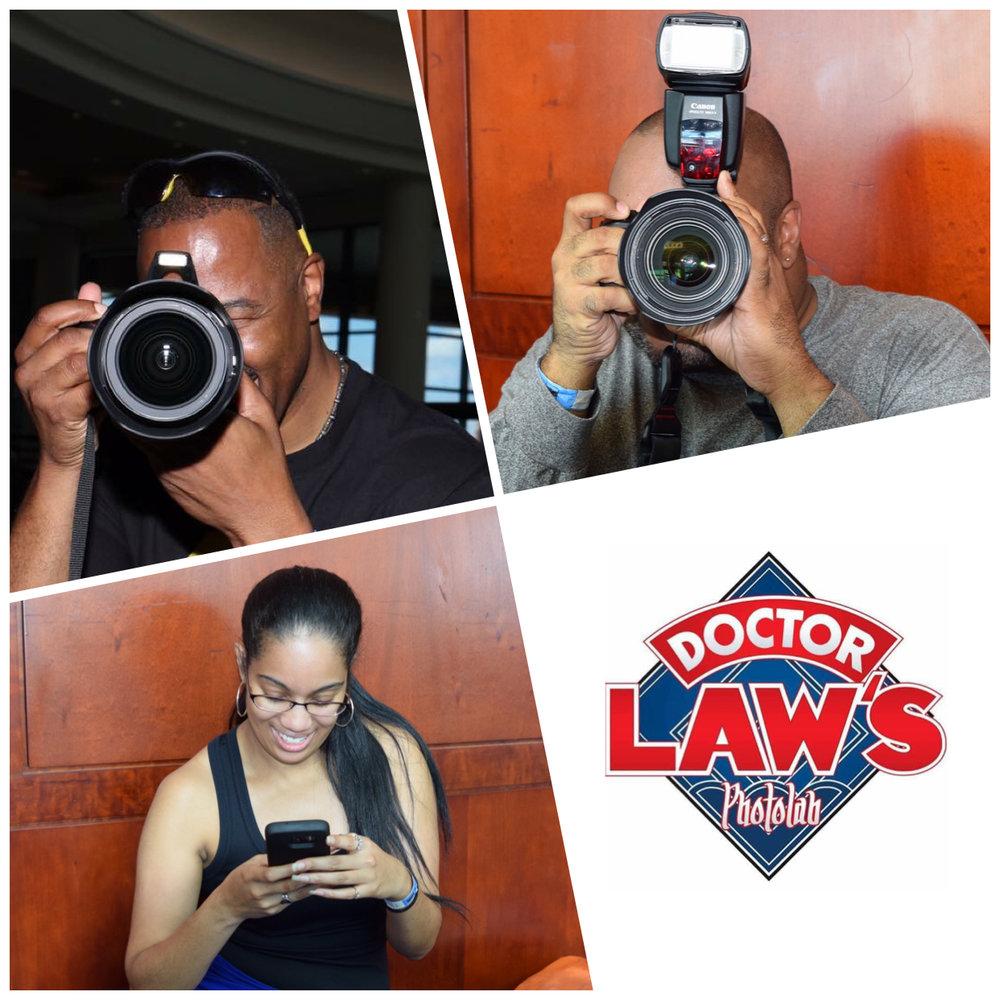 Dr LAW's Photolab