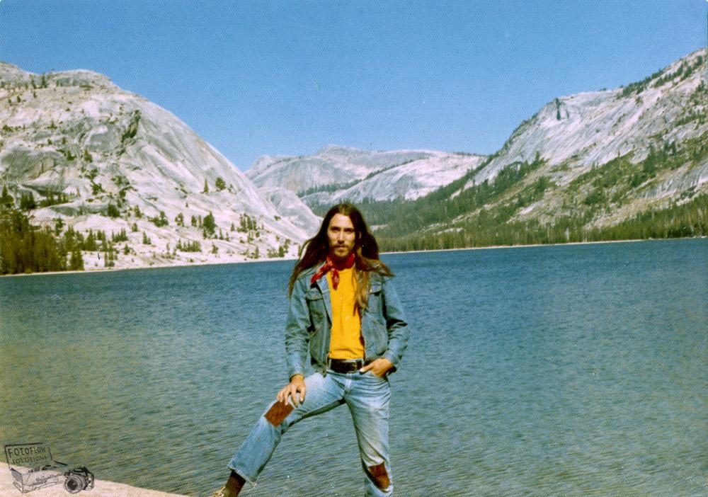 Yosemite - 1974