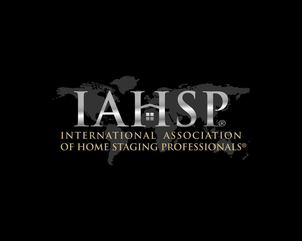 As an International Association of Home Staging Professional I can provide my clients with a wealth of staging information from throughout other areas of the world.