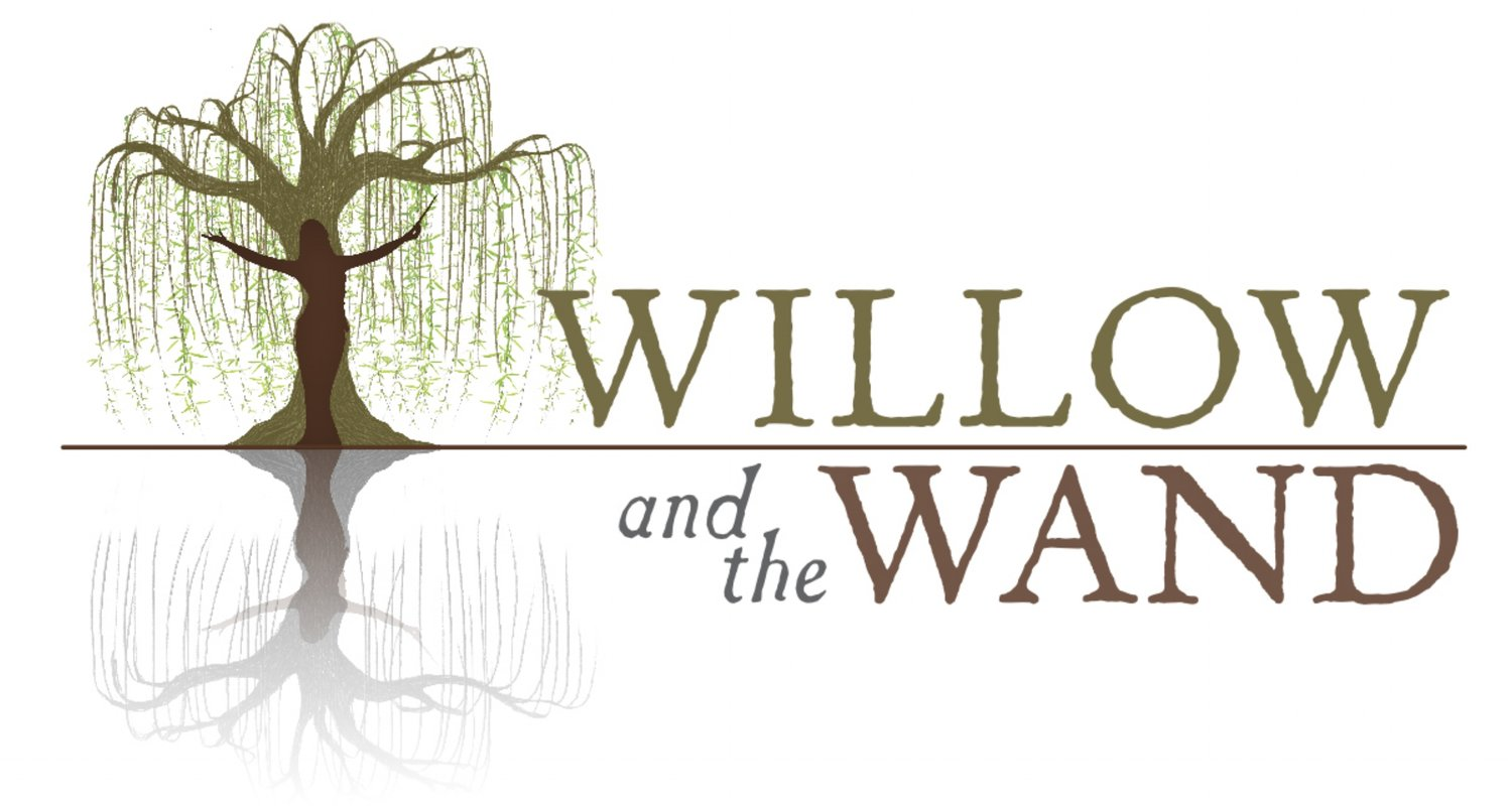 Willow and the Wand