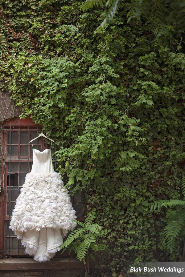The Goat Farm   Photography:  Blair Bush Weddings