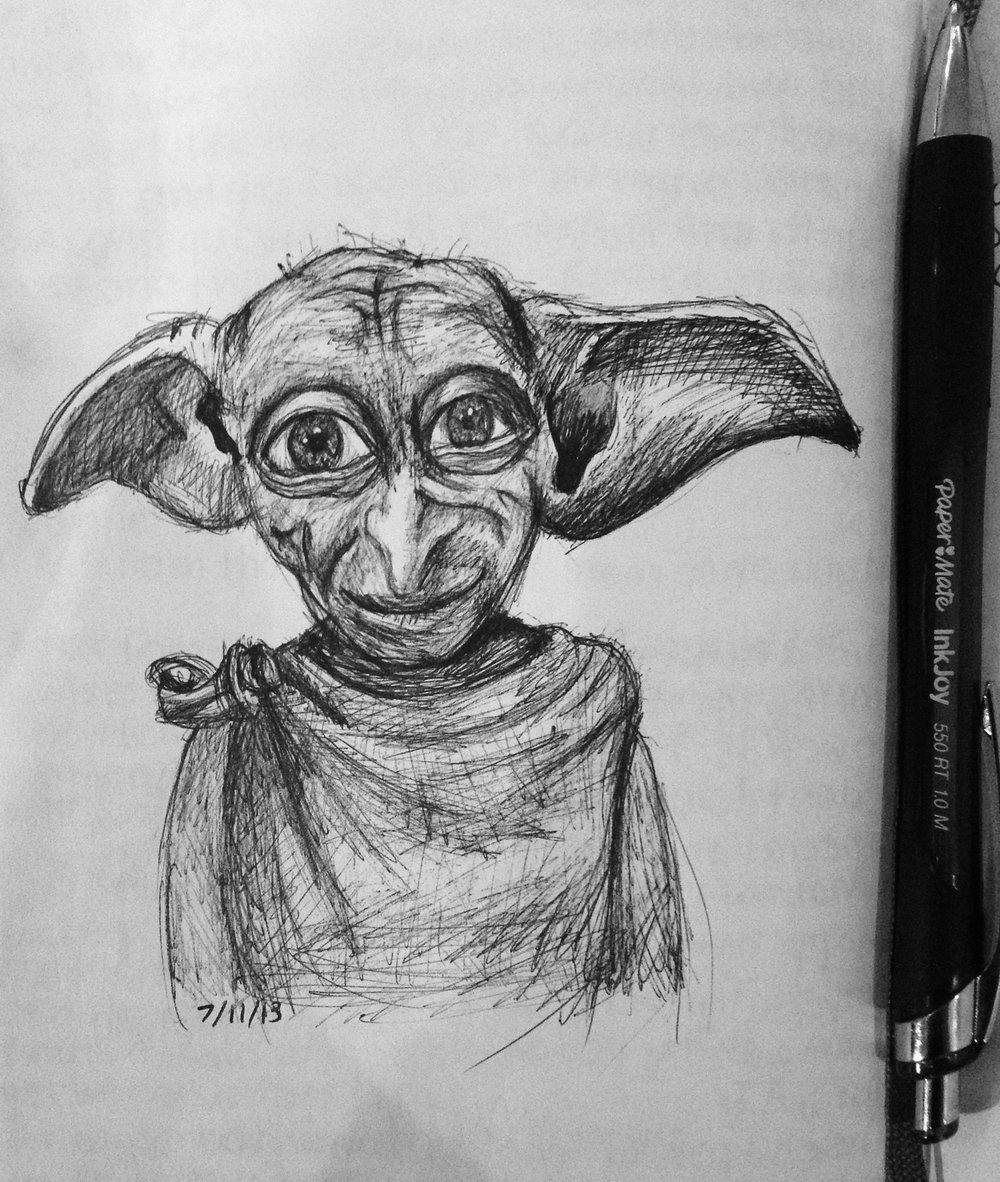 Dobby, 2013.