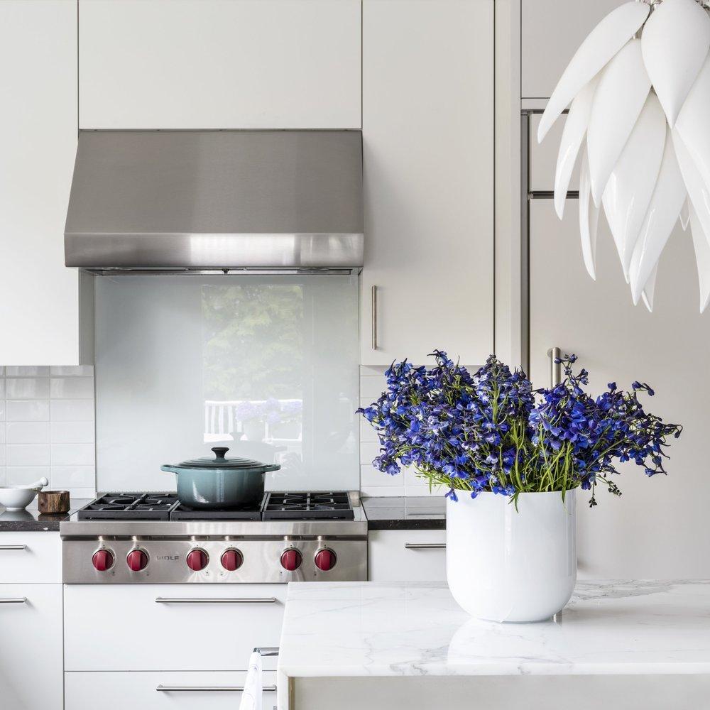 Kitchen Renovation -Cambridge, MA