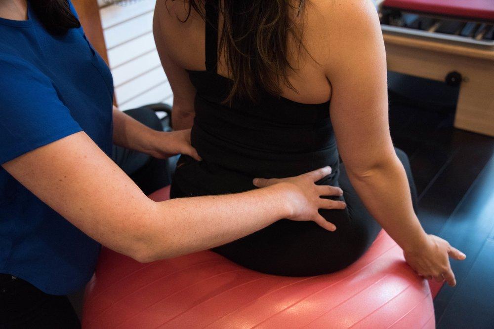 Pelvic Floor Rehabilitation - Pelvic health is poorly understood...