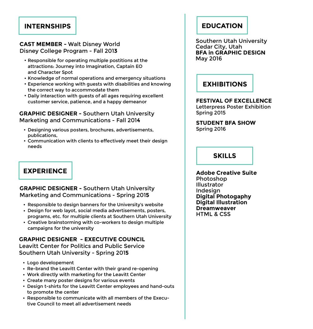 resume homer resume homer 01 jpg