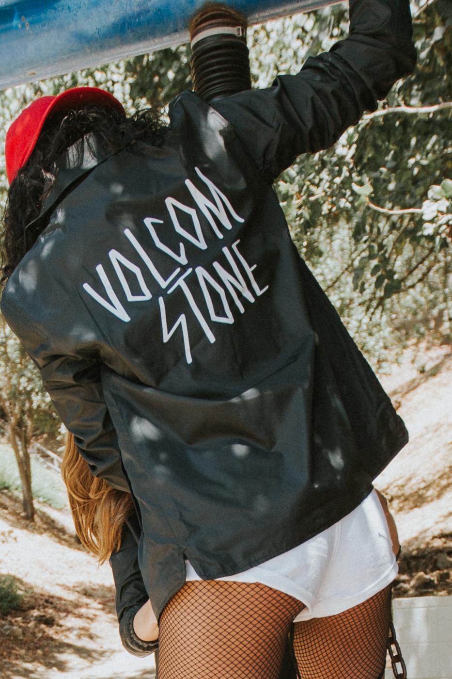 Volcom Womens