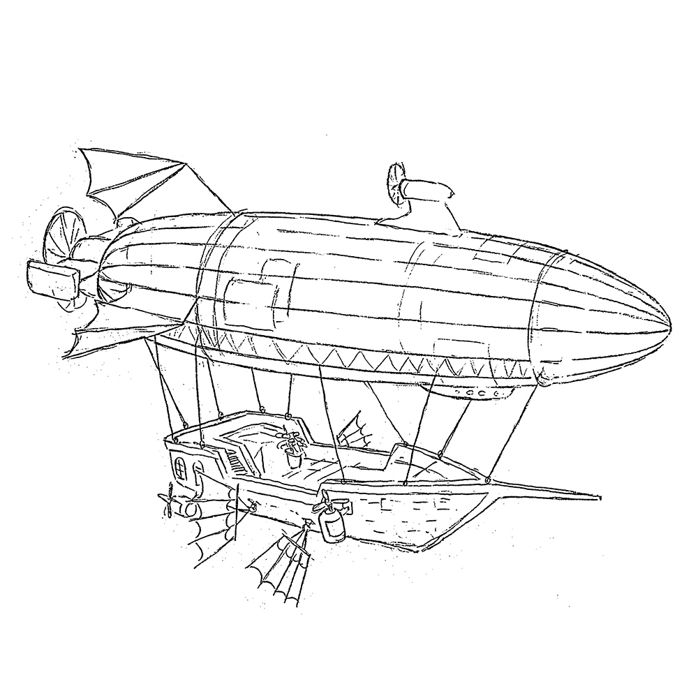 beer-label-linocut-airship-sketch-square.jpg