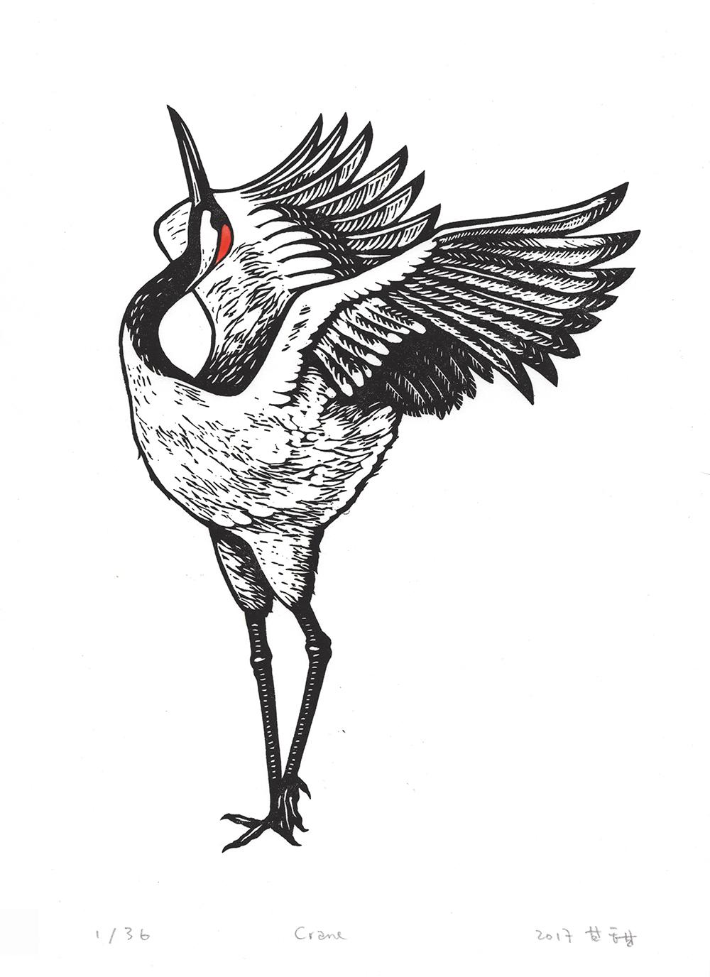 crane-linocut-gan-tian-1000.jpg