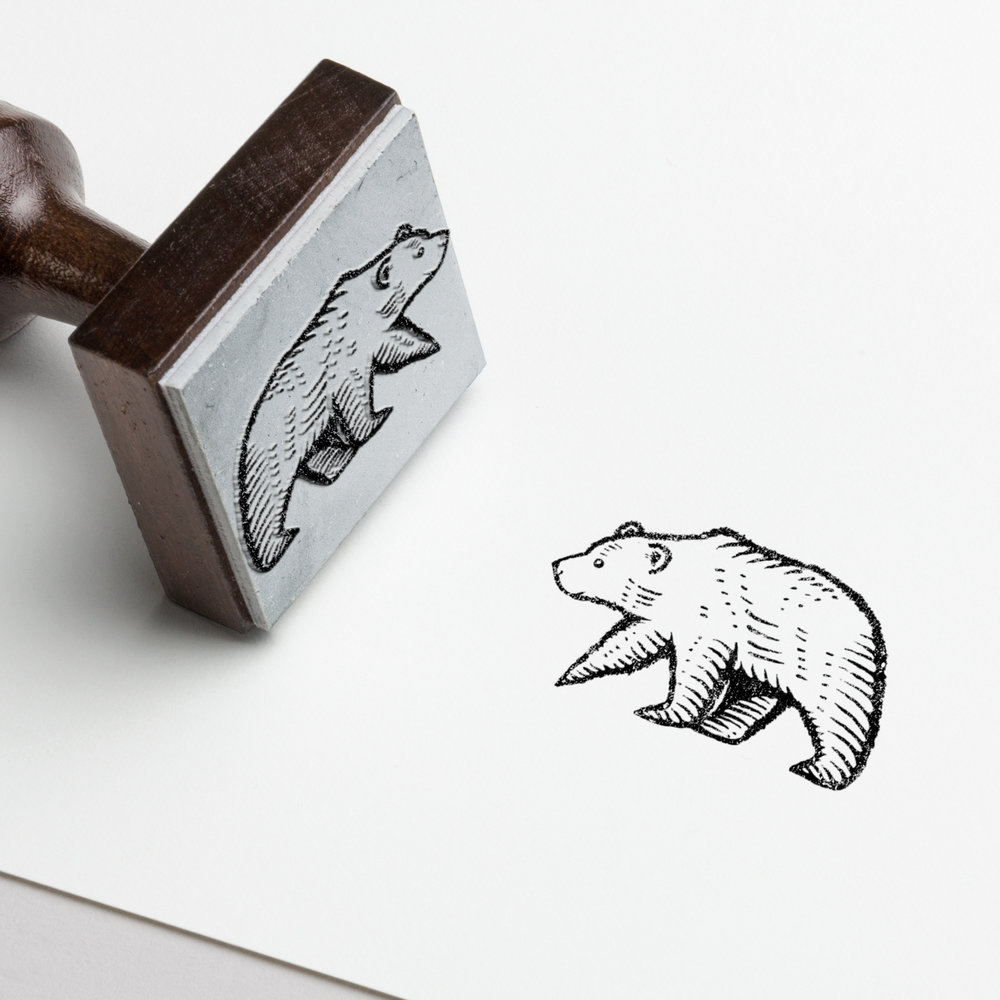 Logo Design, Tom Björn