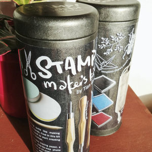 Stamp Maker's Kit