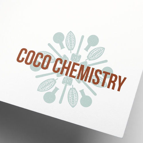 Logo Design, CoCo Chemistry