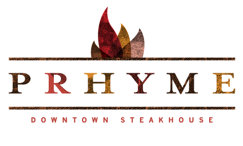PRHYME: Downtown Steakhouse