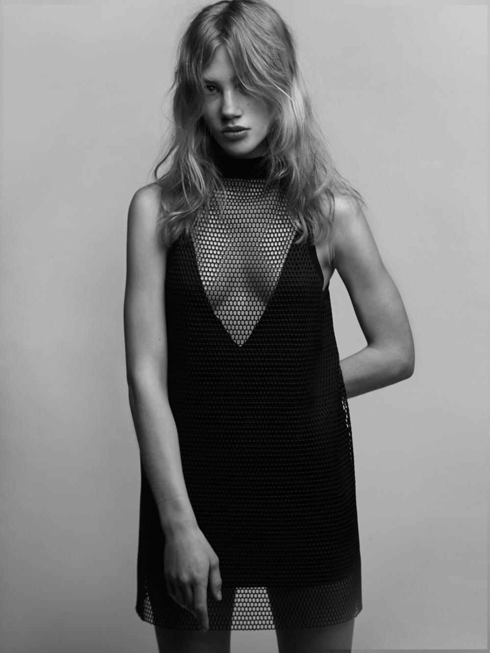 Dress: Aoife Keogh