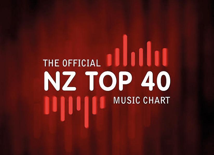 NZ Top 40