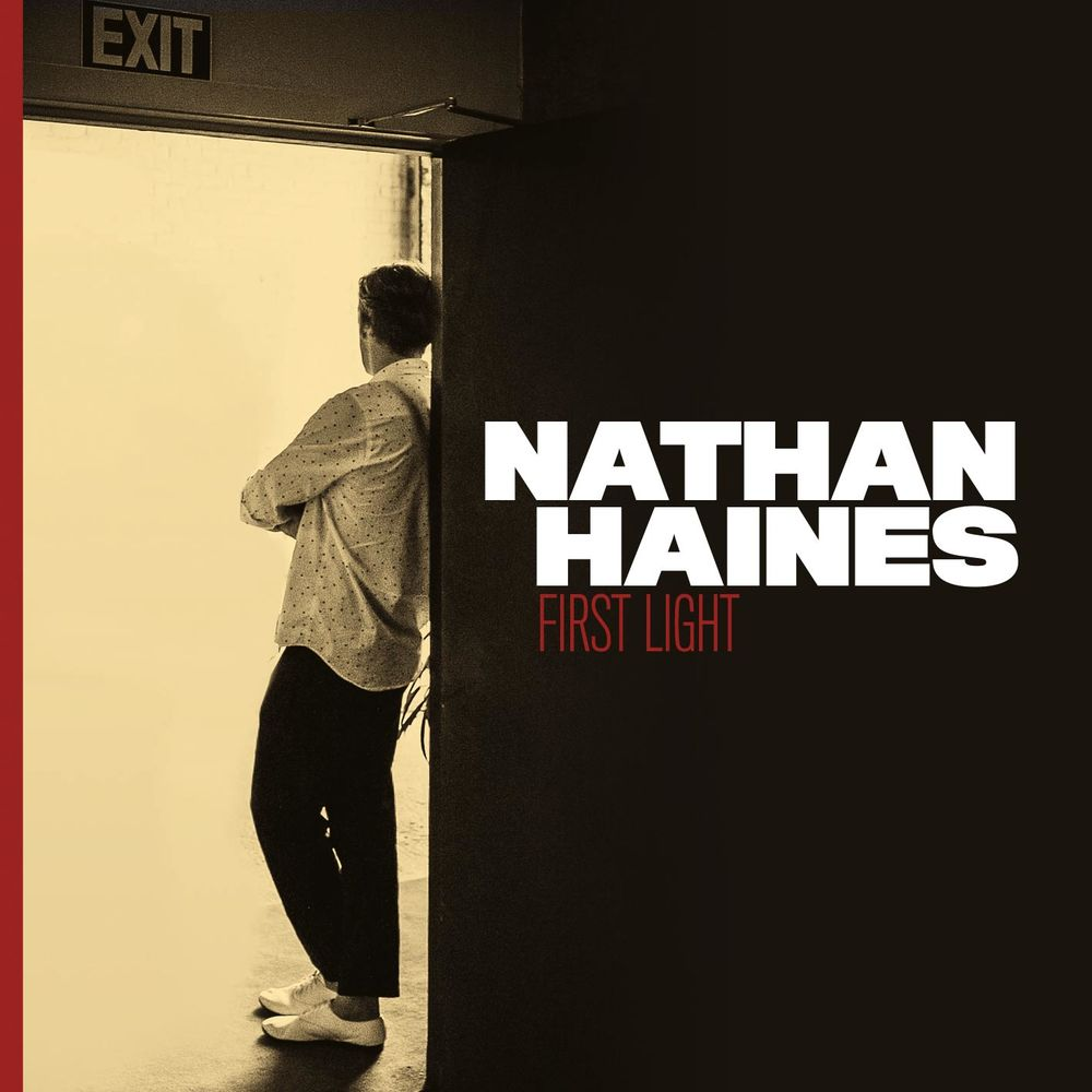 Nathan Haines 'First Light' Single