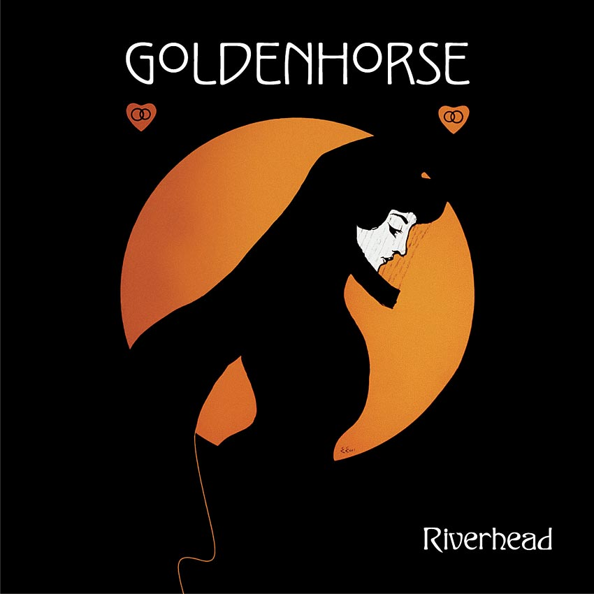 GOLDENHORSE - RIVERHEAD -ALBUM