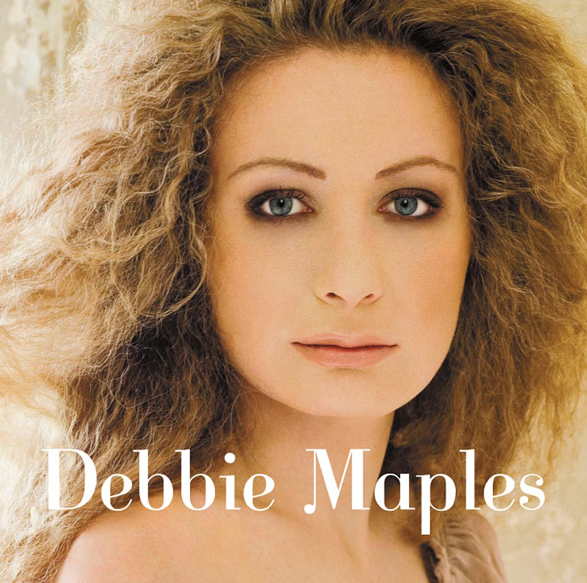 DEBBIE MAPLES - ALBUM