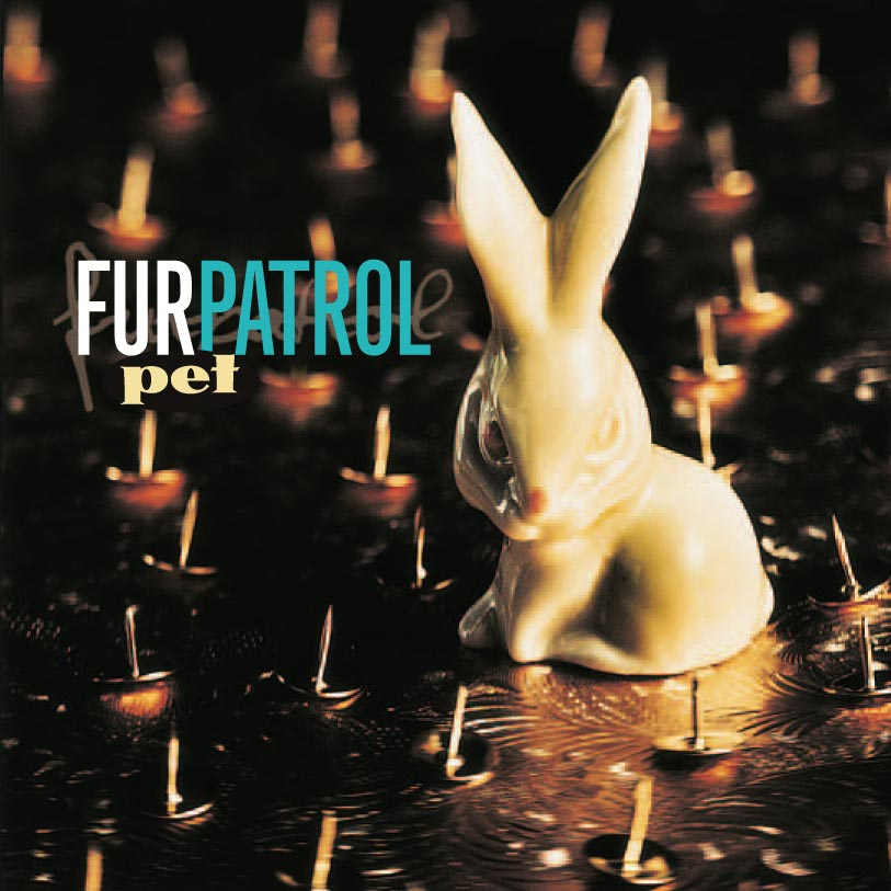 Fur Patrol - Pet Album