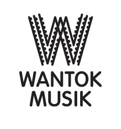 Wantok Muisk - Logo