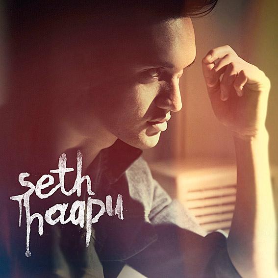 Seth Haapu - Seth Haapu - Album