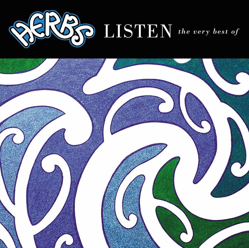HERBS - LISTEN, THE VERY BEST OF - ALBUM