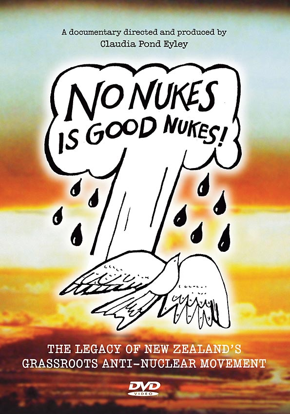 NO NUKES IS GOOD NUKES - DVD - DOCUMENTARY