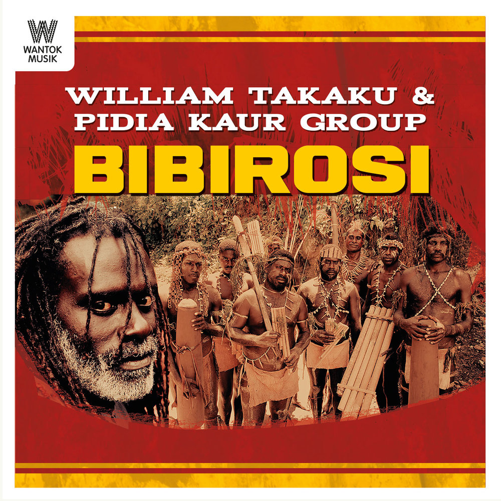 William Takaku and Pidia Kaur Group 'Bibirosi'